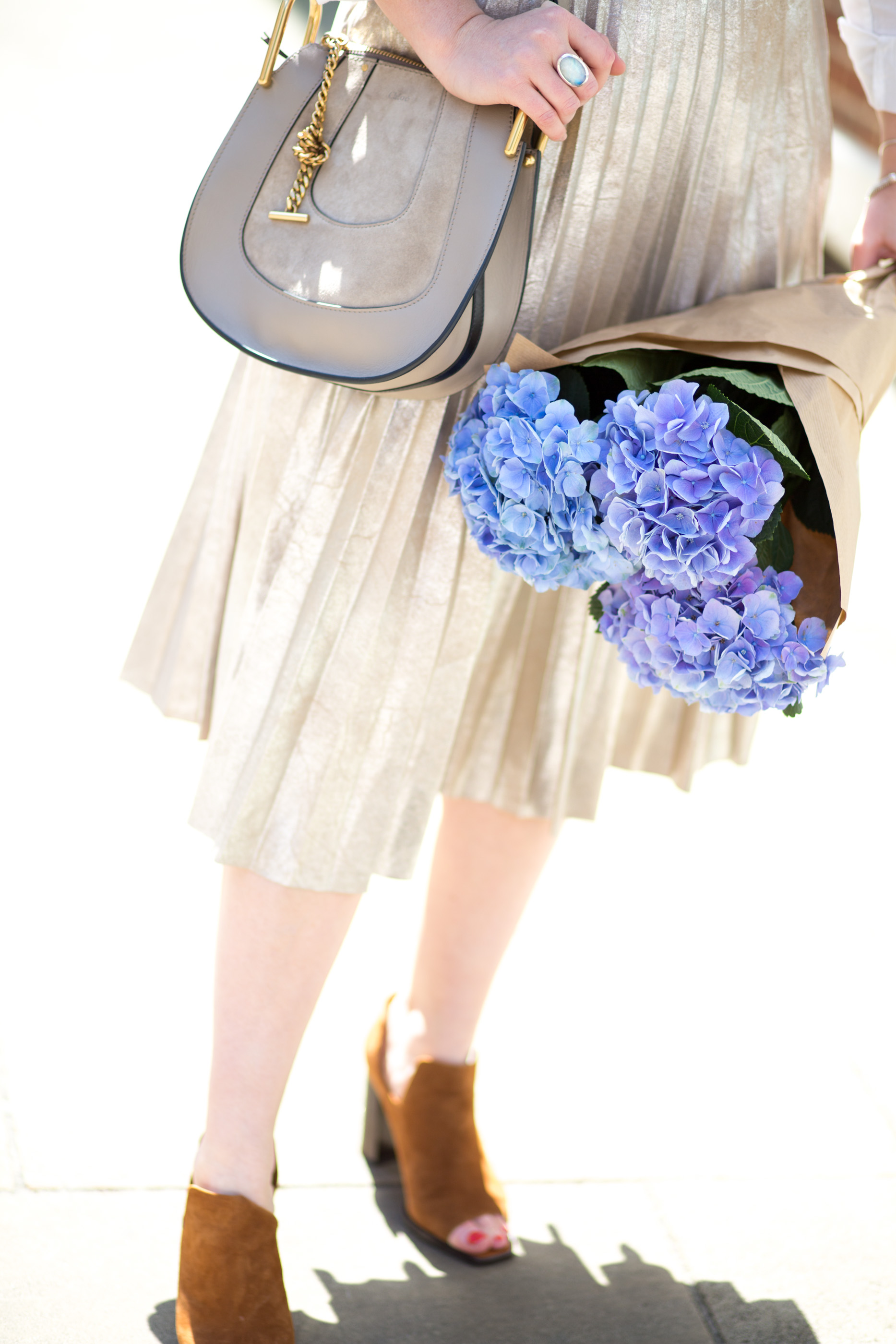 Mediamarmalade_Gold_Pleated_Skirt-48