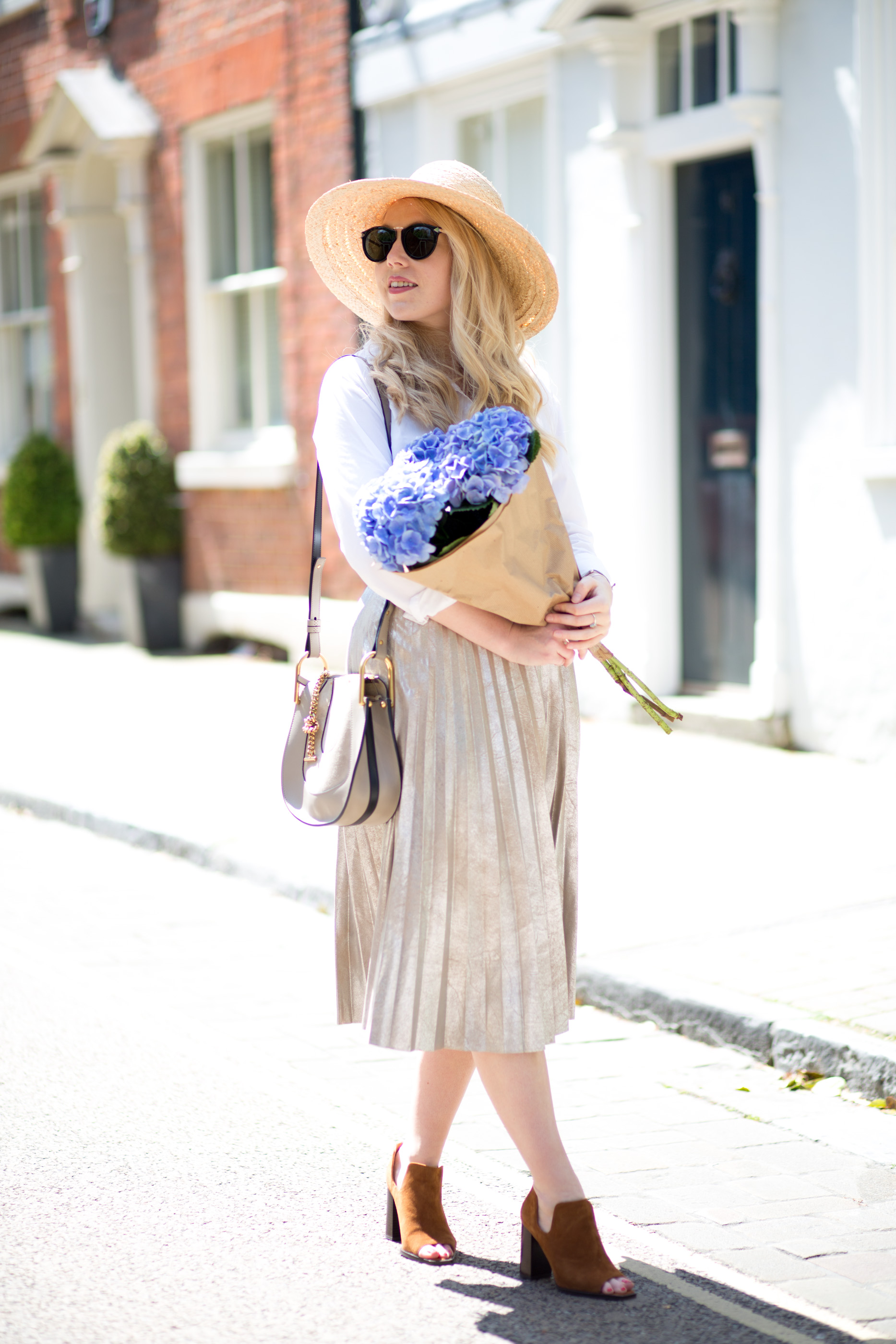 Mediamarmalade_Gold_Pleated_Skirt-7