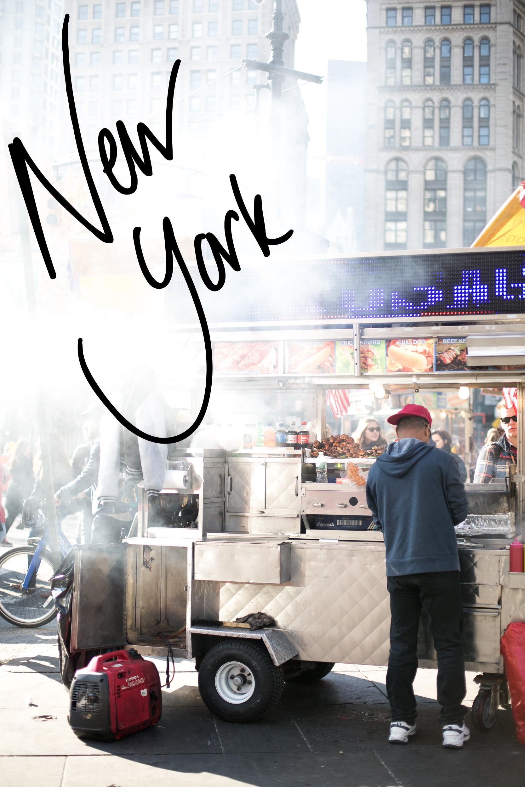 NY - blog