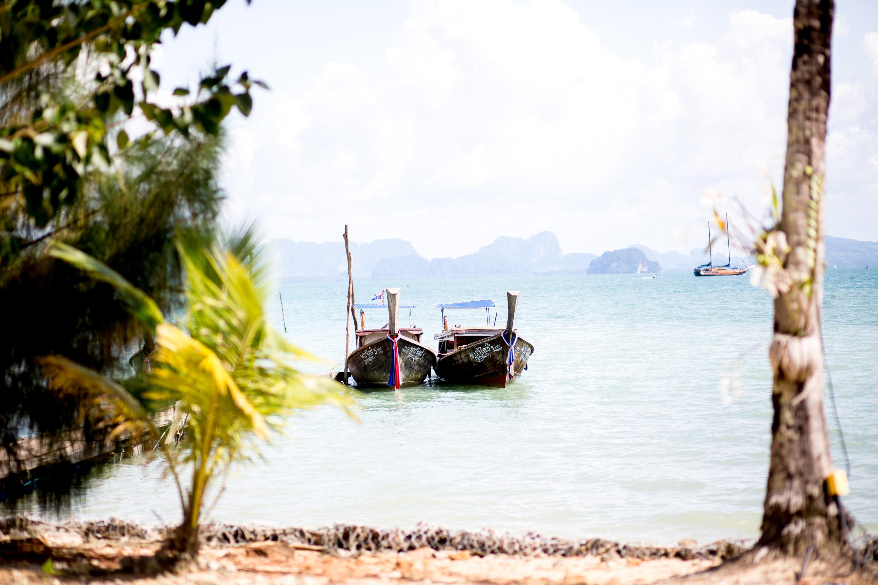 Mediamarmalade | Thailand Travel Guide