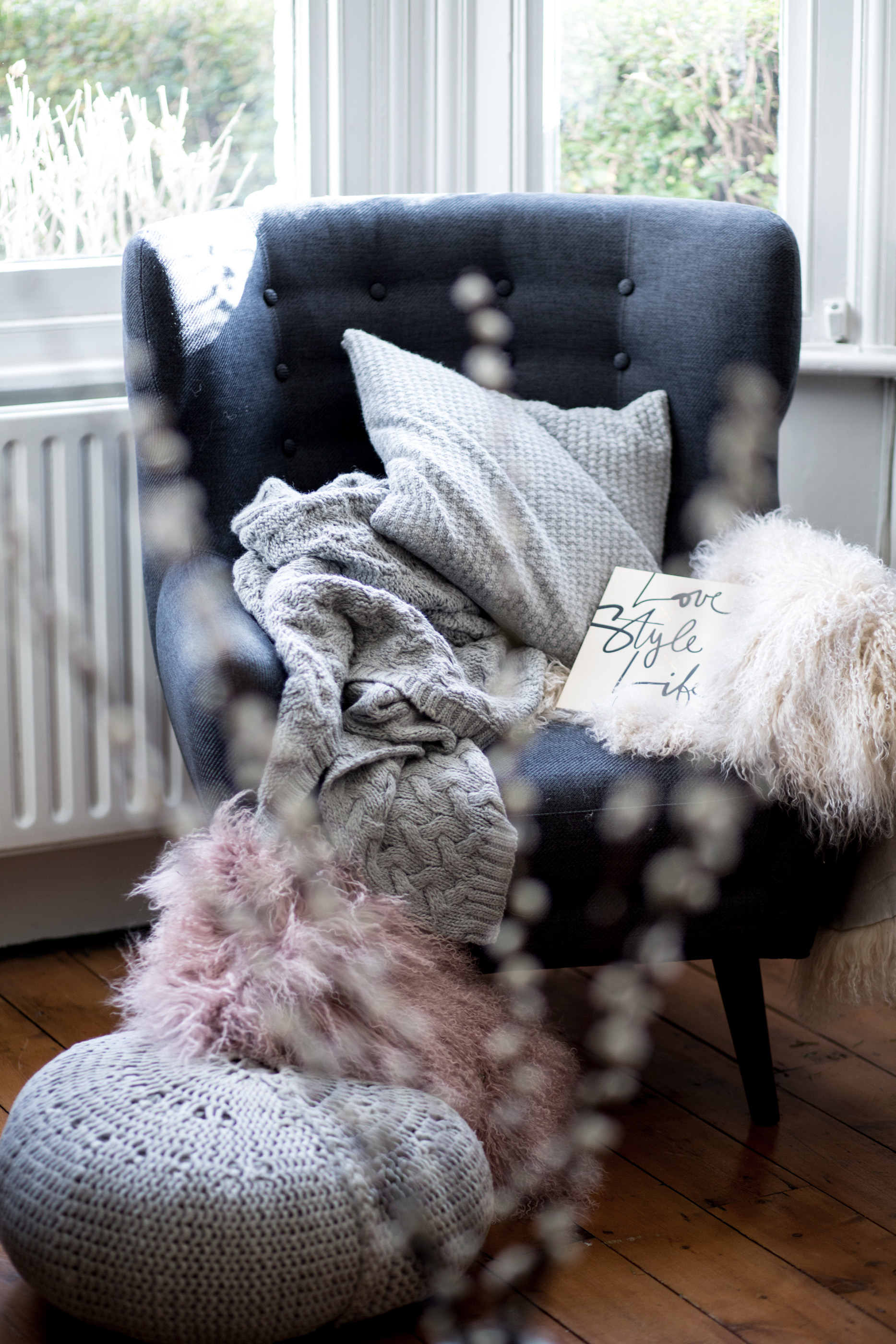 Mediamarmalade, White Company Winter
