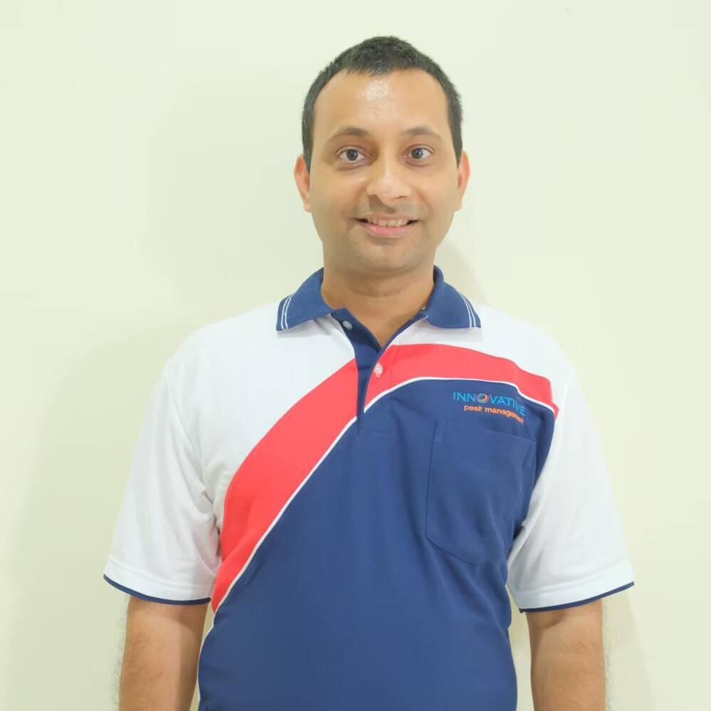 Dr. Awdhesh Shukla
