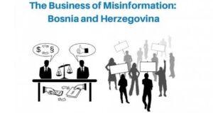 Bosnia's Professional Liars
