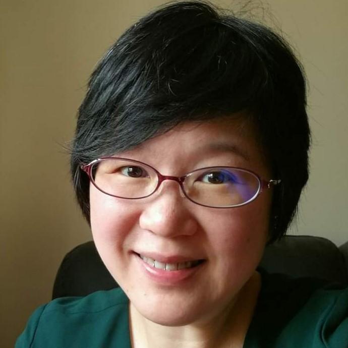 2020 A-Players Coach Photo – Debbie Chong