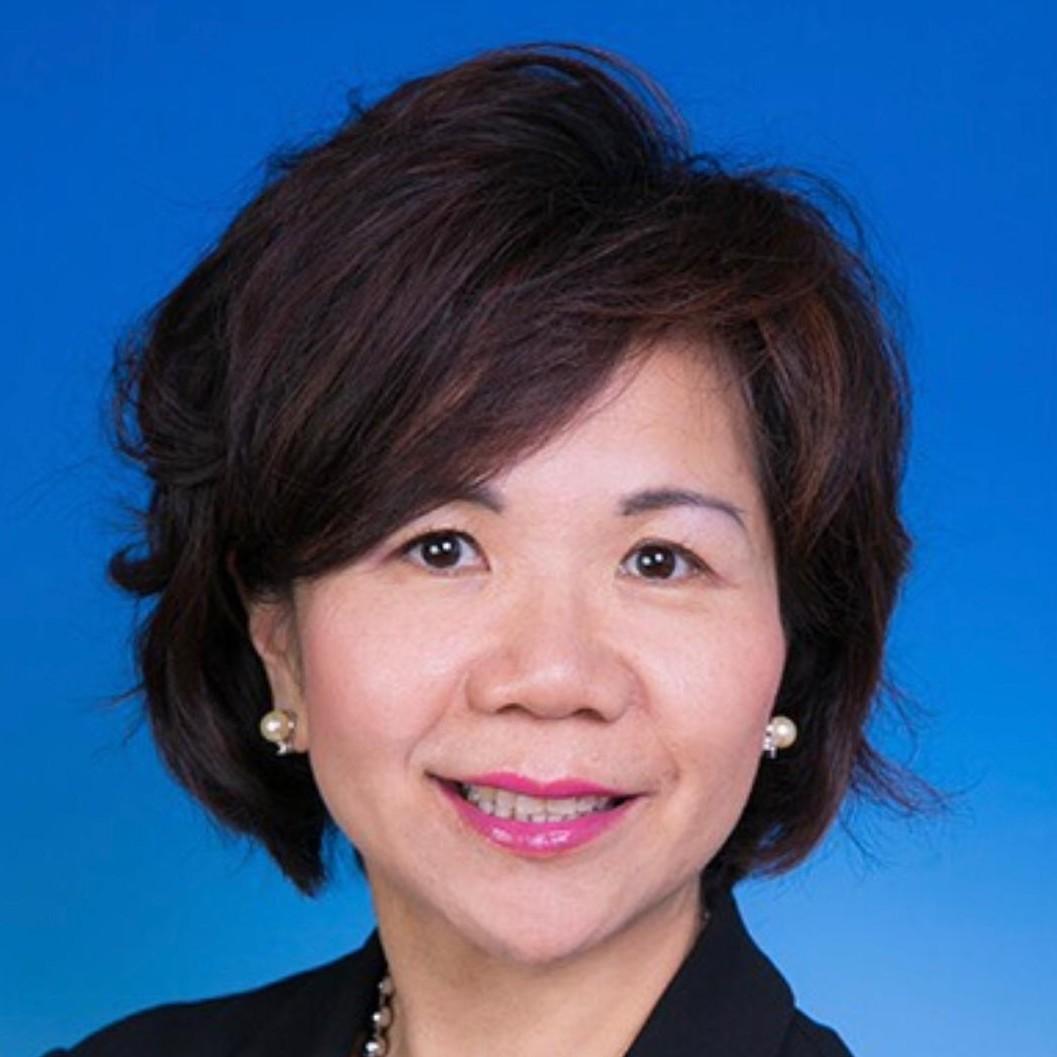 2020 A-Players Coach Photo – Louise Chan