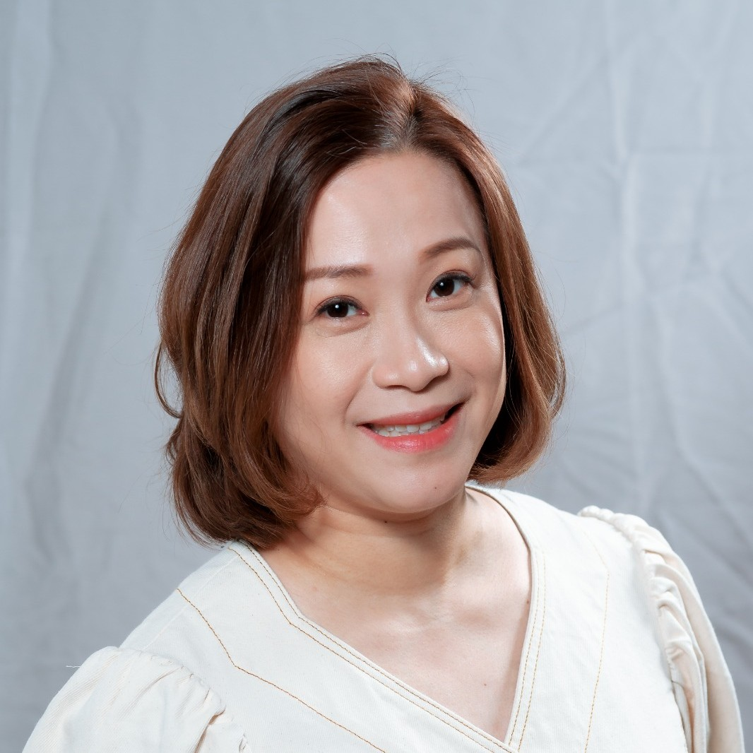 2020 A-Players Coach Photo – Pauline Chung