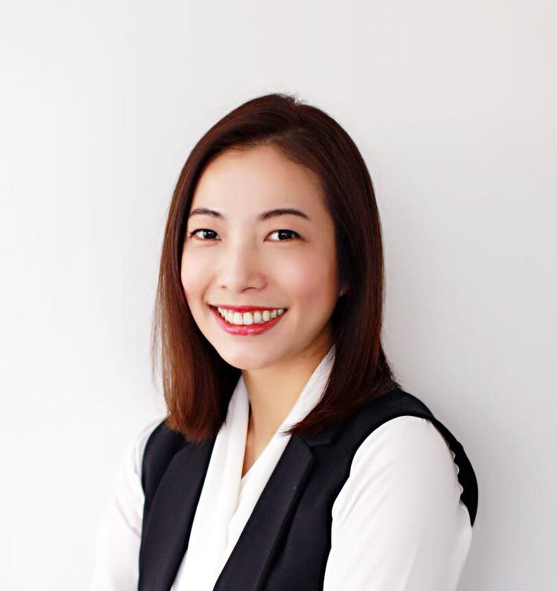 2020 A-Players Coach Photo – Shirley Cheung