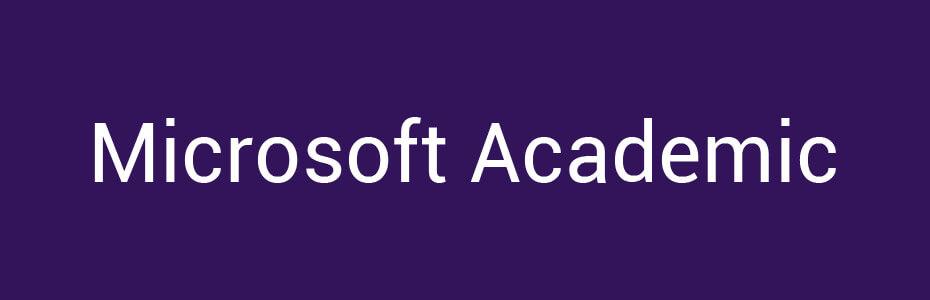 MicrosoftAcademic1