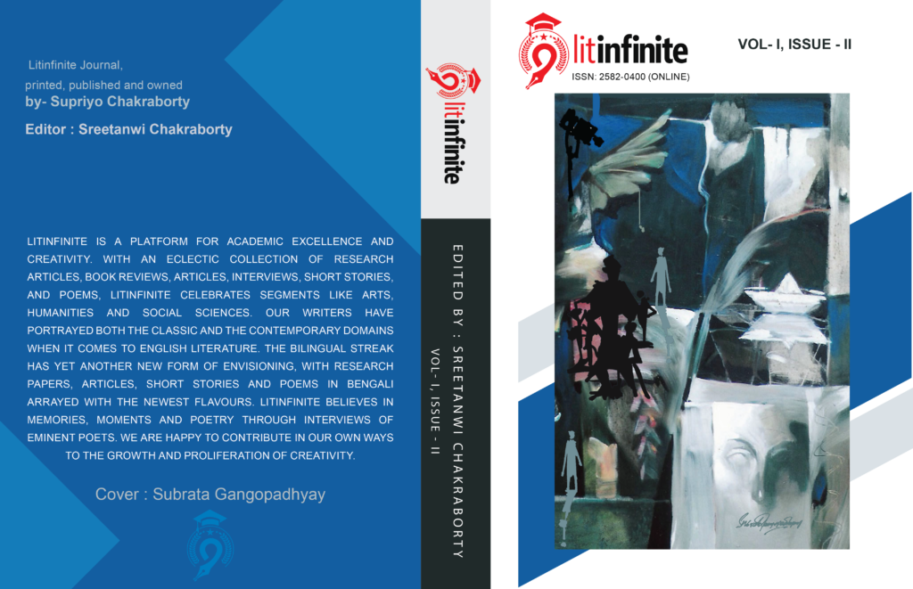 Litinfinite Journal Vol 1 issue 2