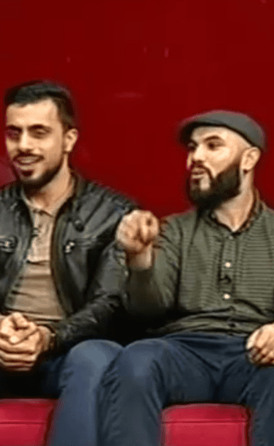 Halal Hangouts Interview With The Islam Channel