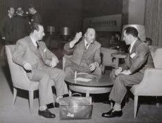 الأمم المتحدة - سوريا 1950-1956