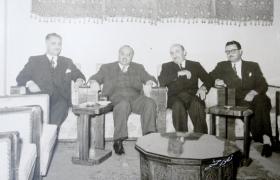 النادي العربي - دمشق