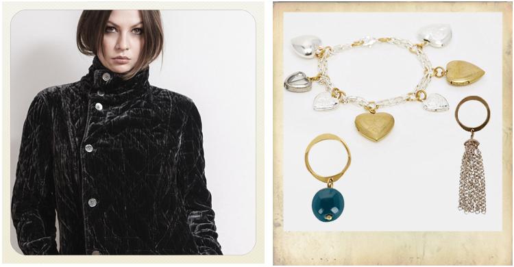 Hw2 fashion sale, Sam Ubhi jewellery sale