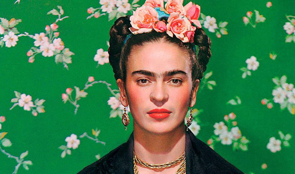 A visit to Casa Azul part III: Frida Kalho's wardrobe