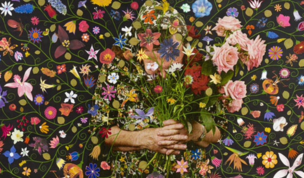 Go see: Fred Tomaselli at White Cube Mayfair