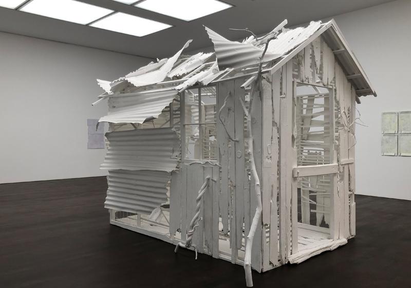 Rachel Whiteread Internal Objects April 12–June 6, 2021 Gagosian Grosvenor Hill