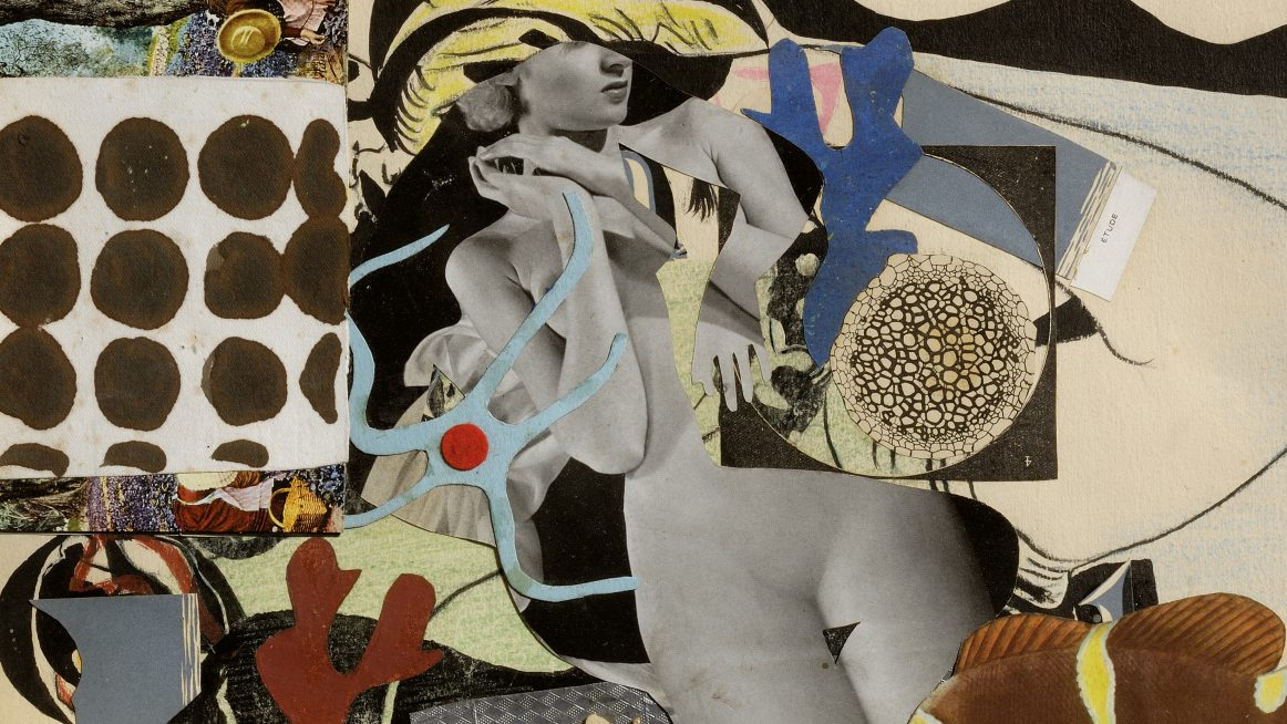 Eileen Agar angel of anarchy Whitechapel Gallery to 29 August 2021