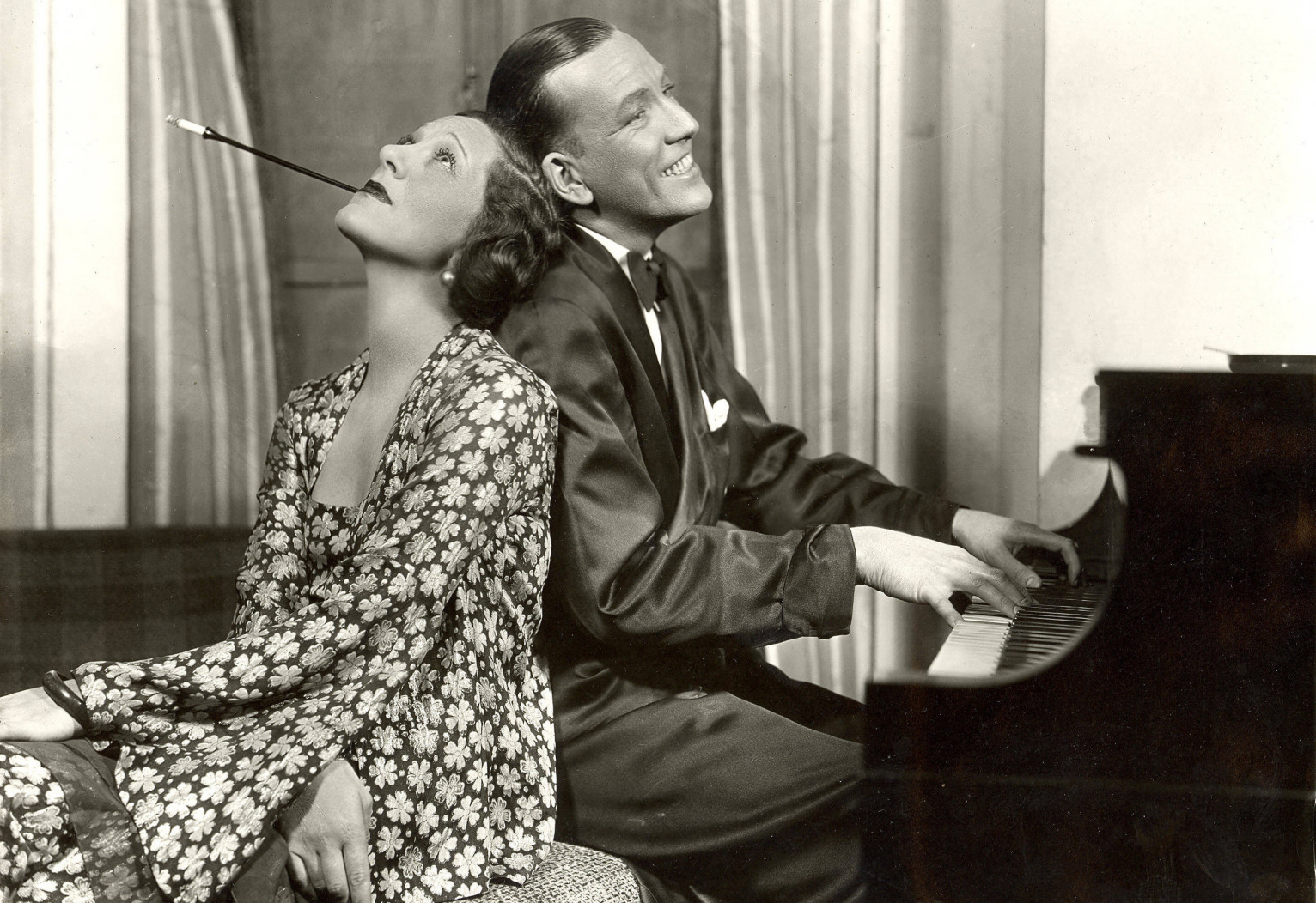 Noel Coward art and style Guildhall Art Gallery to 23 December 2021