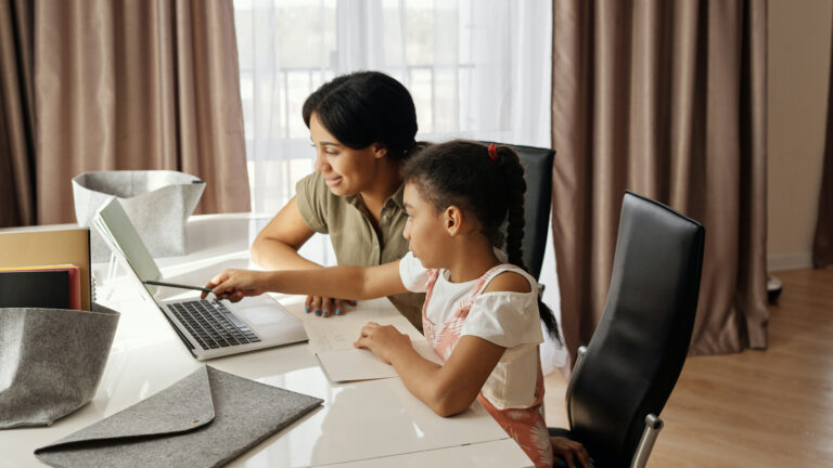 Covid Parenting comes at the cost of Digital Privacy and Security
