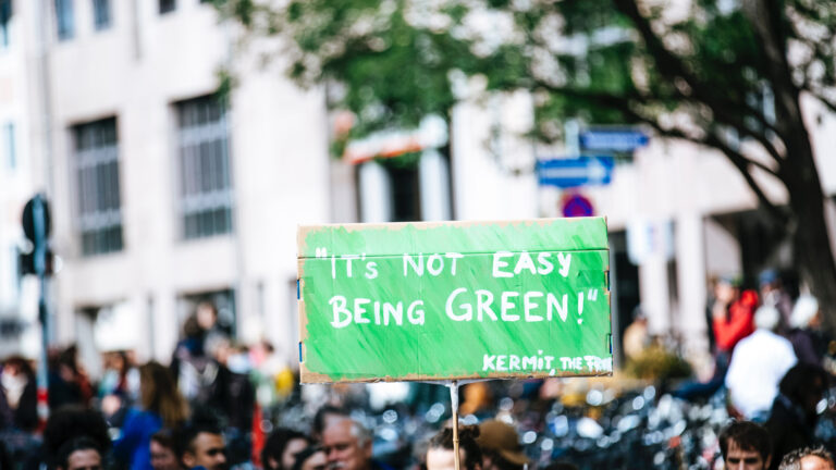 Mending the Sustainability Gap