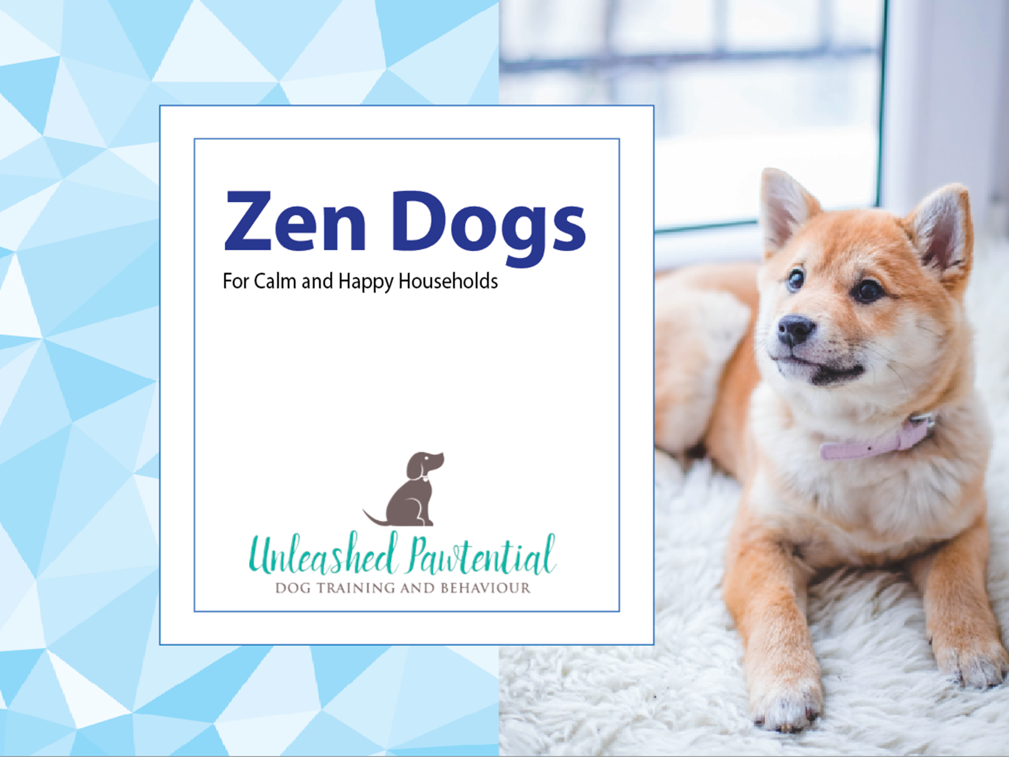 zen dogs ebook
