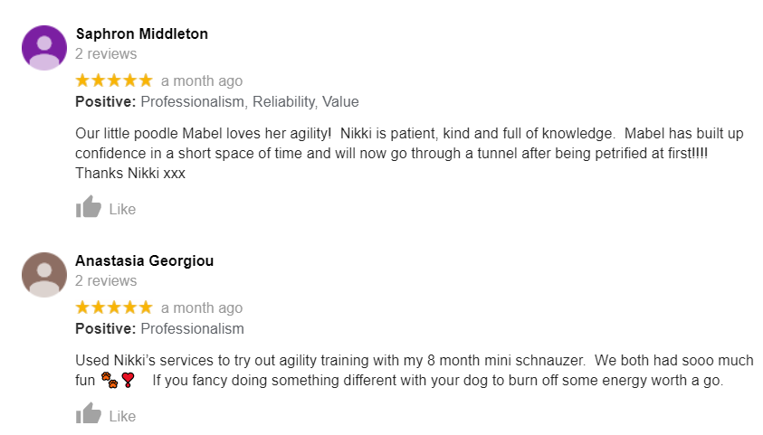 unleashed pawtential reviews