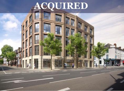 Co-op, 100 New Kings Road, London, SW6 4LX