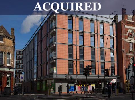 34a-36 Kilburn High Road, London, NW6 5UA