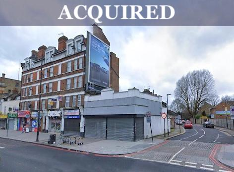 451-453 High Road, London, N17 6QB