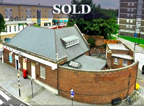 Riverside Works, 89 Erith High Street, Erith, Kent, DA8 1QY