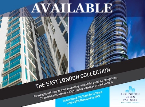 The East London Collection