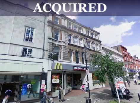 359-363 Mare Street, Hackney, London, E8 1HY