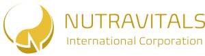 Logo Lockup Horizontal - Nutravitals International Corporation