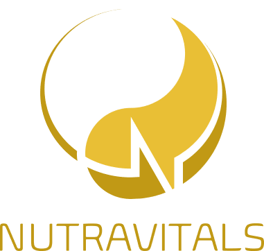 Logo Lockup Vertical - Nutravitals International Corporation