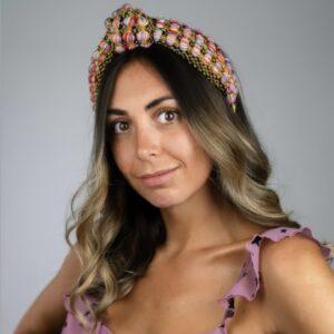 Lila FunkSoul Turban Headband