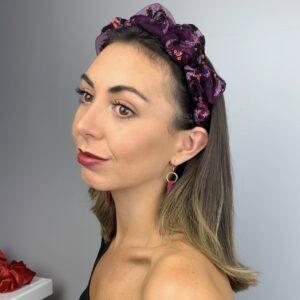 Lila Daphne Bridgerton Headband