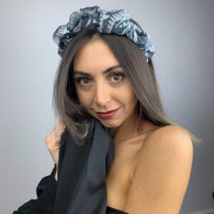 Lila Eloise Bridgerton Headband