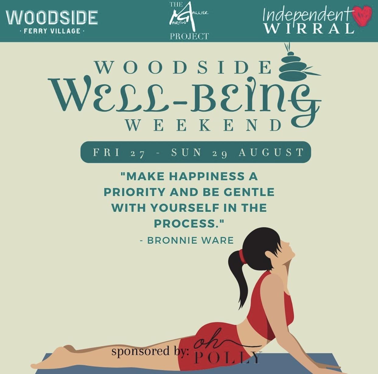 Well-being Weekend