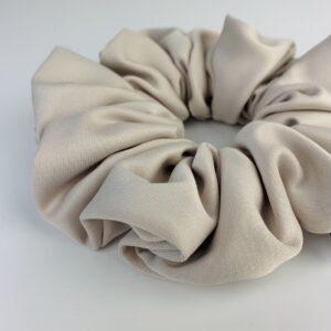 Lila Sand Scrunchie