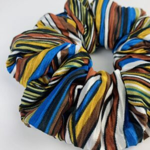 Lila Lilliana Scrunchie