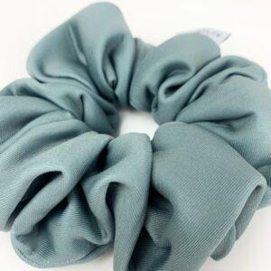 Lila Ocean Scrunchie