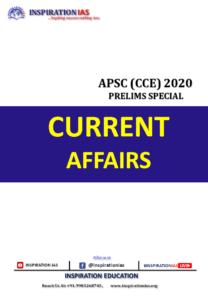 APSC CURRENT AFFAIRS HANDNOTE