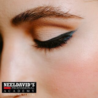 Love everything that has to do with eye makeup?   Learn from the best @neeldavidsacademy.citycentre and become an expert makeup artist.  To know more , call us @ 8900798877 Or Visit us at City Centre, Siliguri  #eyemakeup #makeup #makeupartist #eyeshadow #beauty #mua #makeuptutorial #makeuplover #makeuplooks #makeupideas #eyeliner #makeupaddict #lashes #makeupoftheday #makeuplook #eyes #hudabeauty #instamakeup #eyelashes #wakeupandmakeup #eyebrows #cosmetics #lipstick #makeuplife #fashion #anastasiabeverlyhills #bridalmakeup #eye #maccosmetics #bhfyp