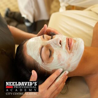 With Neeldavid's Professional Academy's Skin and Beauty course, get hands-on training in Skin science, Skin function and skin therapy. We will help you develop the practical skills, theoretical knowledge and professional attitude needed to excel in the Beauty & wellness industry. Get complete guidance from the industry experts and professionals and become job-ready.  To enroll, visit www.neeldavids.com or click the link on our bio  For more course-related information, call us at 8900798877  #skin #skintone #skincourses #skincourses #makeupcourses #beauty #beautycourses #careercourses #skinconsultation #acnetreatment #antiaging #aesthetics #makeupconsultant #aestheticstraining #neeldavidsprofessionalsalonacademy #siliguri #neeldavids #careertraining #beautytrainingacademy