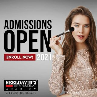 Neeldavid's Professional Academy's offers courses in Hair, Skin, Beauty, Makeup and Salon Managment. Our team of experts will train you to work as an professional in the beauty & wellness industry.   The course empowers you to absorb the basic as well as the advanced knowledge on how to run a salon successfully. Get complete guidance from the industry experts and become job-ready.  To enroll, visit www.neeldavids.com  Or click the link on the bio.  For more course-related information, call at +91 890098877  #salonmanagement #salonowner #hairartist #haircolor #colormanagement #saloncolorist #salon #salontechnology #hairstylist #professionalbeauty #laru #beautyindustry #salonbusiness #beautytechnology #salonmanager #haircolorist #salonlife #salonowners #beautytrainingacademy #beautytherapist #hairstylist #skincare #salonacademy #beautyschool #beautytraining #careertraining #beautyacademy #beautyschoolstudent