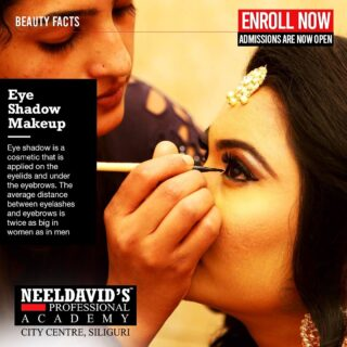 Eye-makeup is a very tricky thing to master. Mastering the eye makeup skill takes patience and hard work.  Learn from the experts the skills required to master the art. Enroll with us now and learn from the best of the industry.  Click on the link on bio to Enroll now!!!!  #eyemakeup #makeup #makeupartist #eyeshadow #beauty #mua #makeuptutorial #makeuplover #makeuplooks #makeupideas #eyeliner #makeupaddict #lashes #makeupoftheday #makeuplook #eyes #hudabeauty #instamakeup #eyelashes #wakeupandmakeup #eyebrows #cosmetics #lipstick #makeuplife #fashion #anastasiabeverlyhills #bridalmakeup #eye #maccosmetics #bhfyp