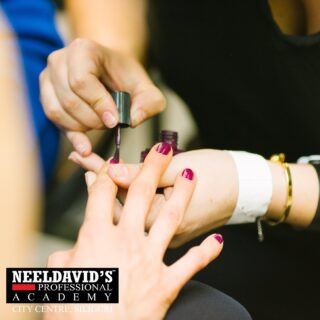 Master the craft of nail care! Learn the art of nail care with us and develop the necessary skills needed to excel as a Nail Artist.   To enroll now visit us at: www.neeldavids.com  Or Give is us a call at +91 8900798877 #nailcare #nails #nailart #manicure #nailsofinstagram #beauty #skincare #nail #nailpolish #gelnails #naildesigns #inspire #gelpolish #pedicure #nailsonfleek #naildesign #nailpro #haircare #nailtech #naturalnails #nailstyle #nailporn #acrylicnails #nailstagram #nailswag #nailsoftheday #nailartist #naillove #selfcare #bhfyp