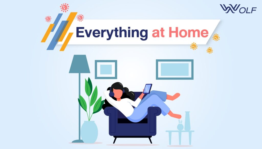 Everything at Home