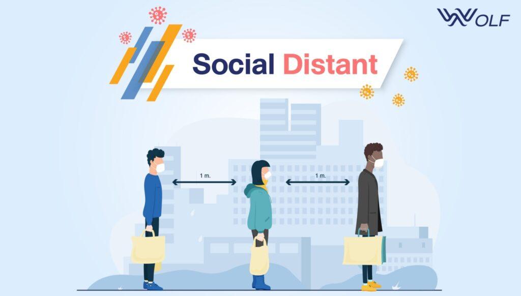 Social Distant