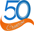 50 Creation-Where you come First!